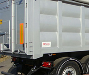 Innovation and high tech drive success for Polish trailer manufacturer